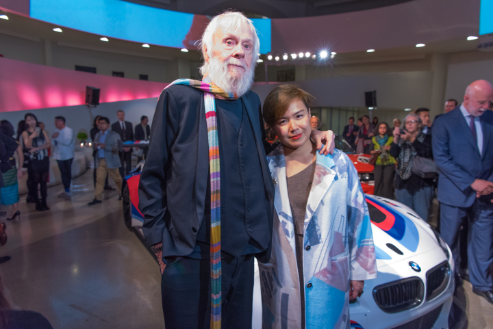 Design Concepts and Race Participation for 18th and 19th BMW Art Cars Revealed