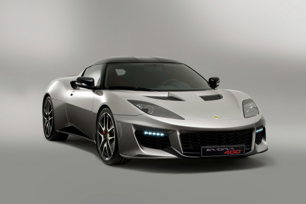how much does a lotus evora cost