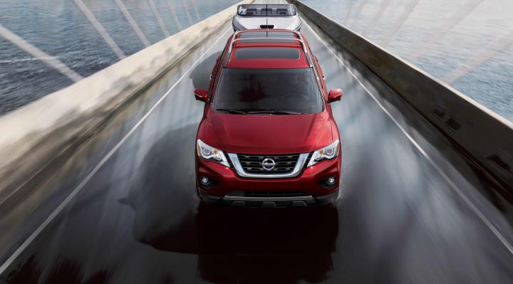 Nissan Pathfinder 1987 – 2017: A Brief History