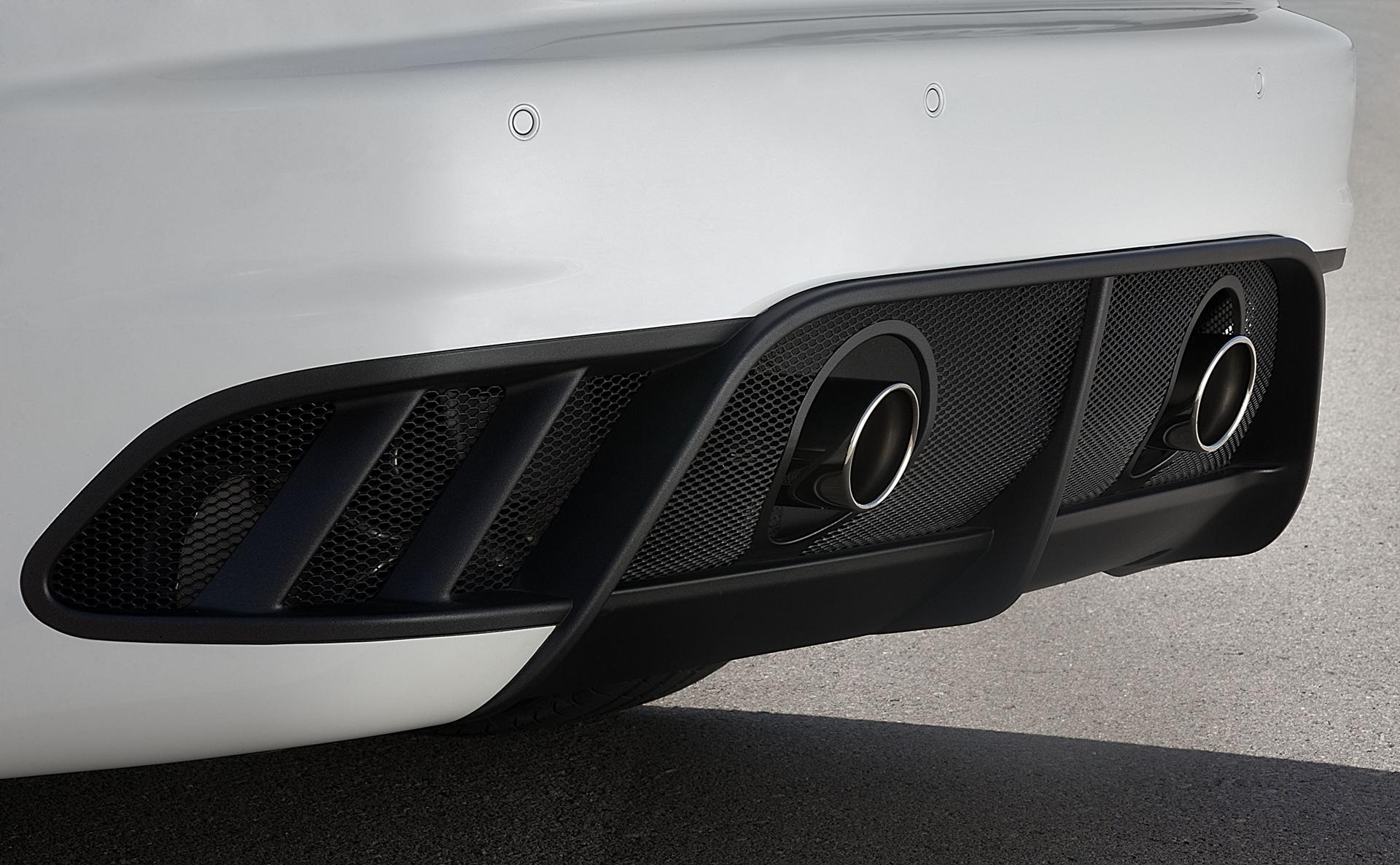 Maserati GranTurismo Convertible MC © Fiat Chrysler Automobiles N.V.