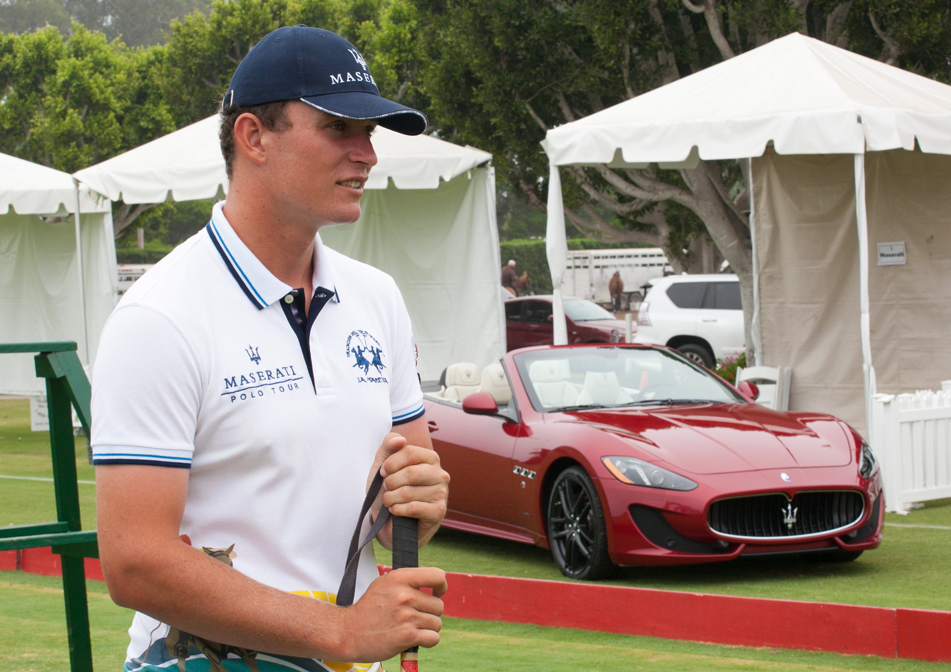 2016 Maserati Silver Cup - Jesse Bray © Fiat Chrysler Automobiles N.V.