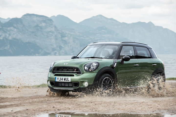 Best Subcompact SUVs for 2016-2017