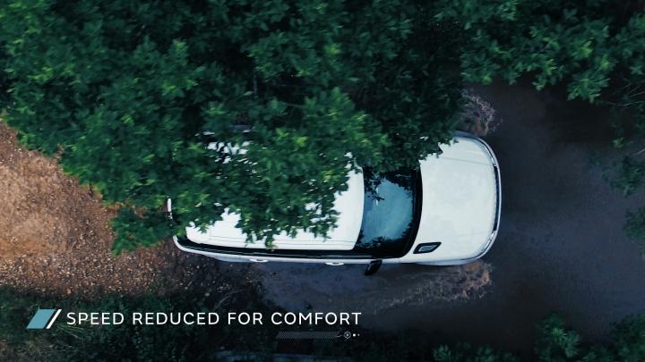 Jaguar Land Rover Demonstrates All-Terrain Self-Driving Research