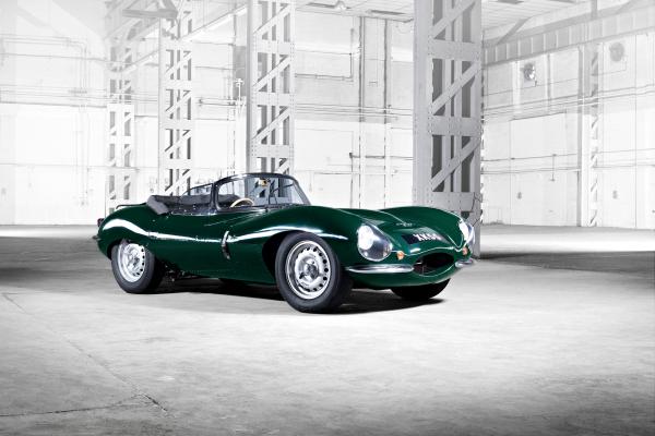Jaguar Classic Announces XKSS Launch and Lightweight E-Type Race Plans © Tata Group