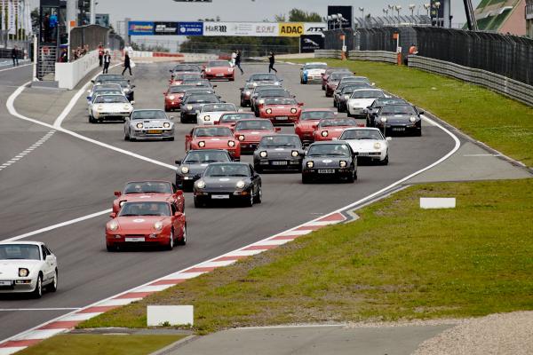 Oldtimer-Grand-Prix, Nürburgring © Dr. Ing. h.c. F. Porsche AG