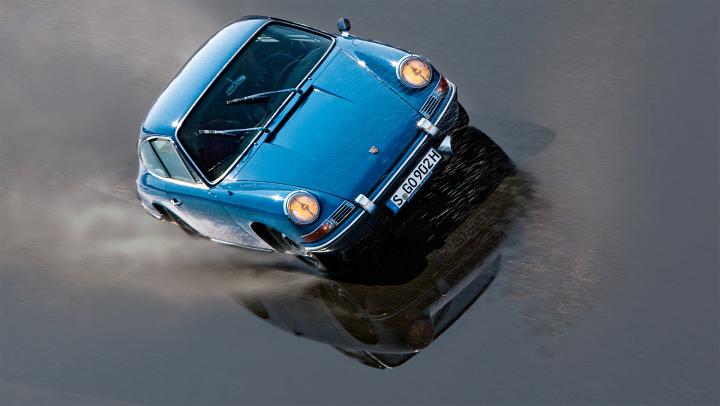 Porsche Classic Grip