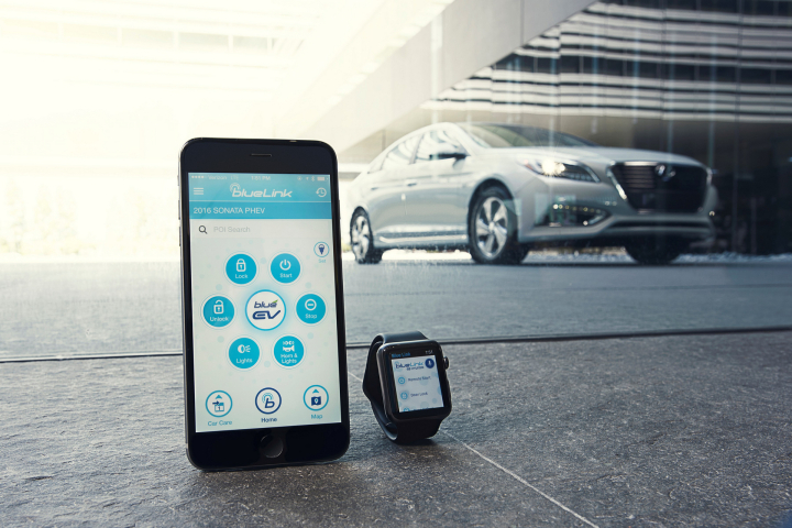 Hyundai Launches New All-In-One Owner's App