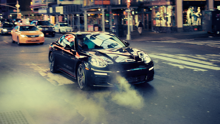 Electric Drive is a Double Blessing for Porsche