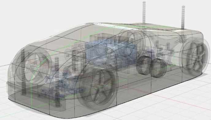 Building a Car Body © Toyota Motor Corporation
