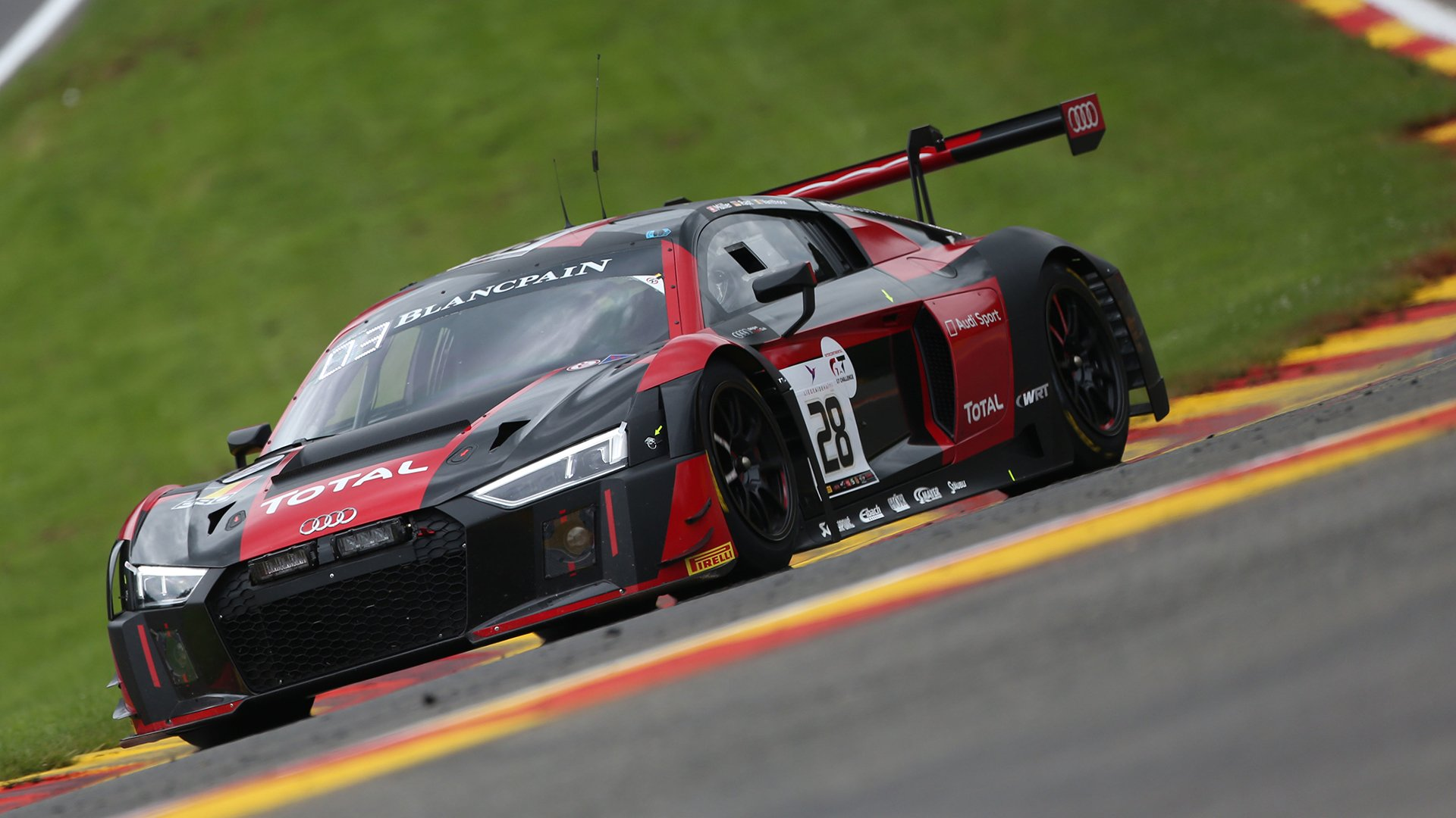 Coupe du Roi and sixth consecutive podium finish for Audi © Volkswagen AG
