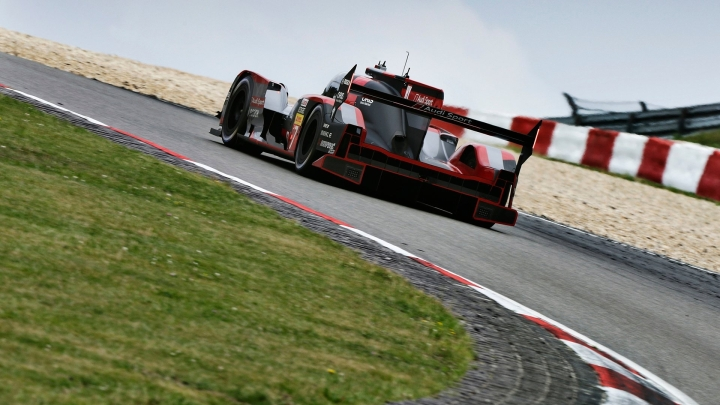 Audi and the FIA WEC Break New Ground in Mexico