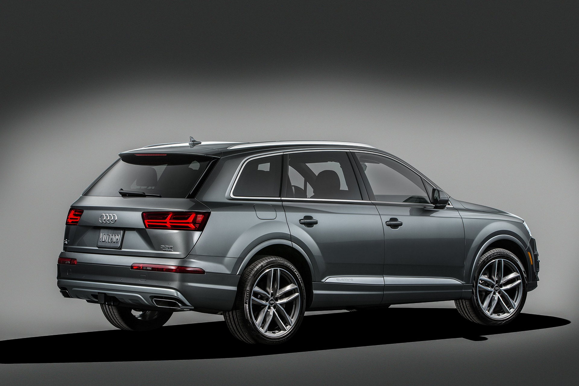 2017 Audi Q7 Review Carrrs Auto Portal