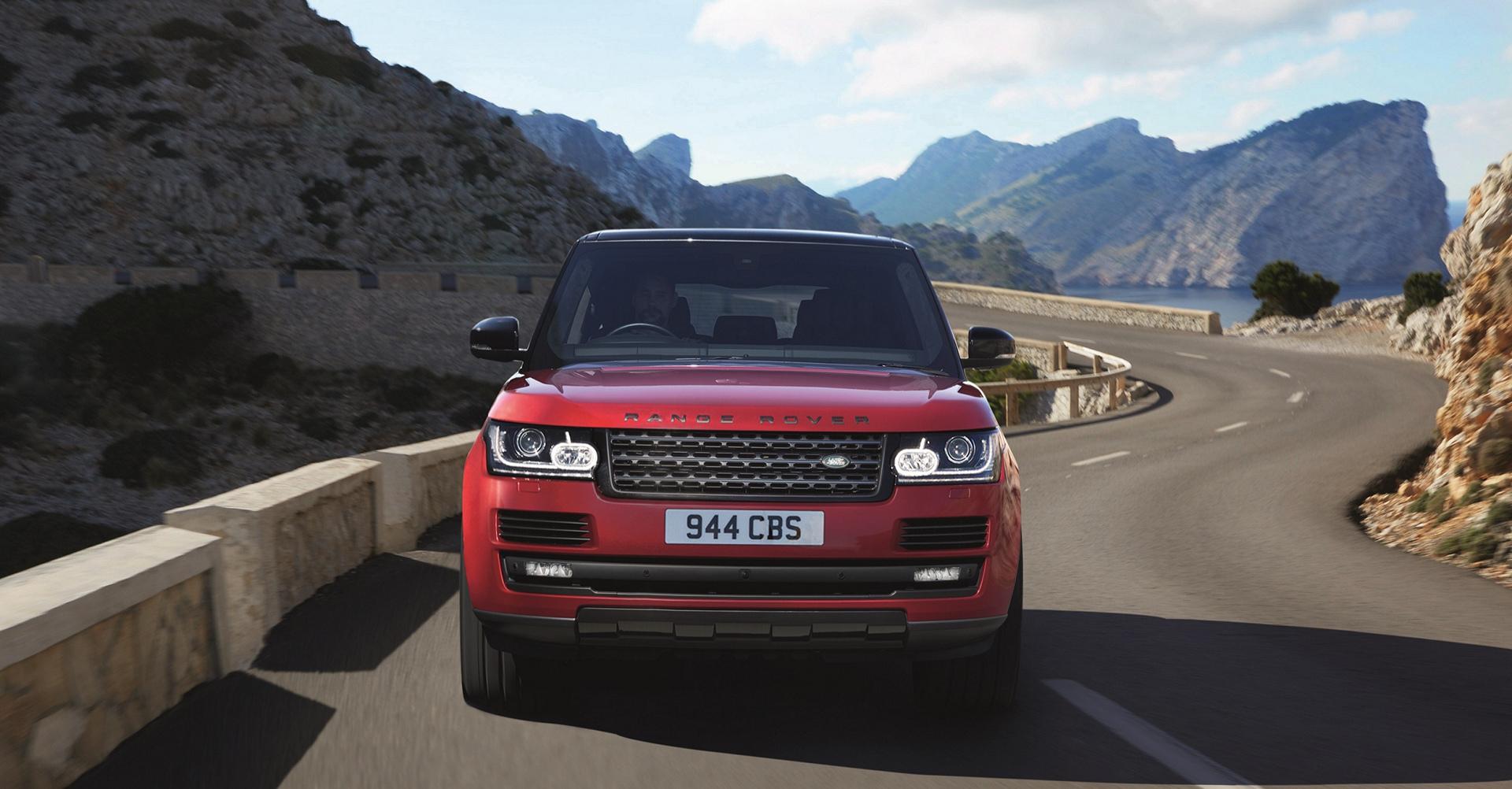 2017 Range Rover ©2017 Range Rover © Tata Group Tata Group