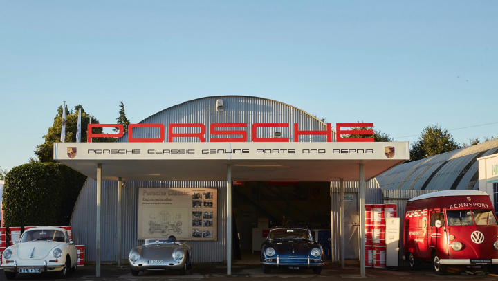 Goodwood Revival: Celebrating the Style of the 60s