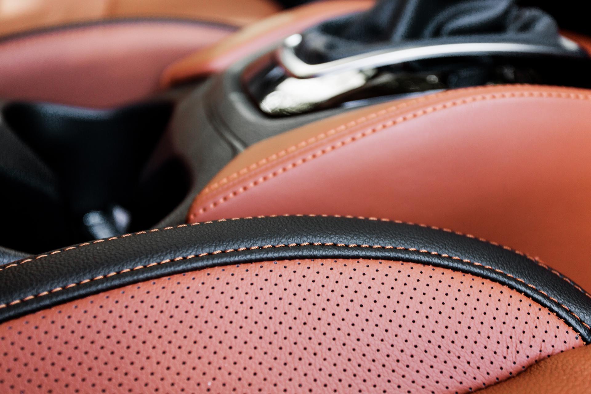 2017 Nissan Rogue © Nissan Motor Co., Ltd.