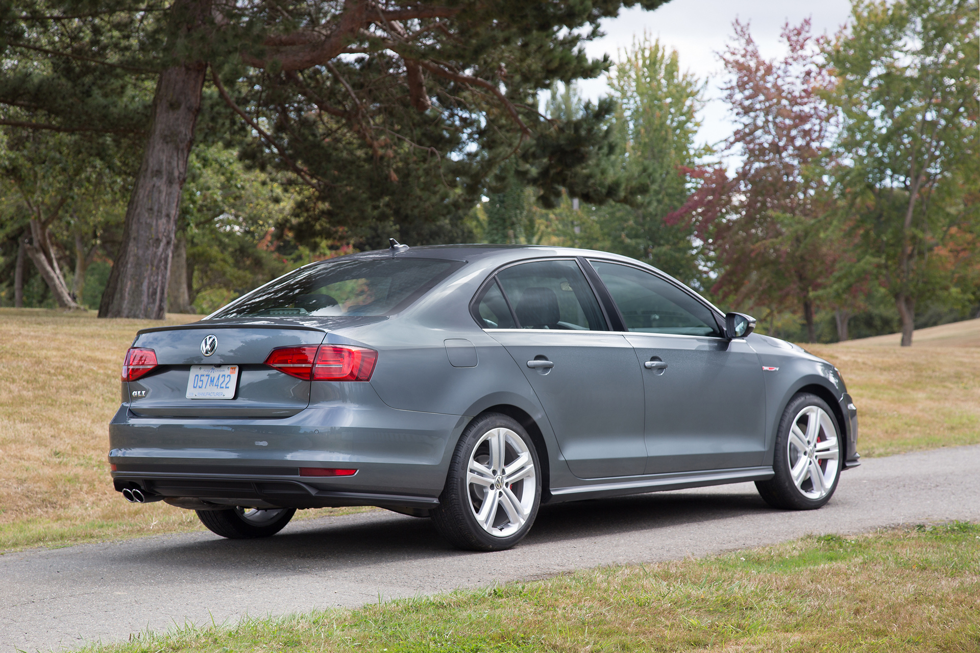 2016 Jetta Gli Review >> 2017 Volkswagen Jetta Review - Carrrs Auto Portal