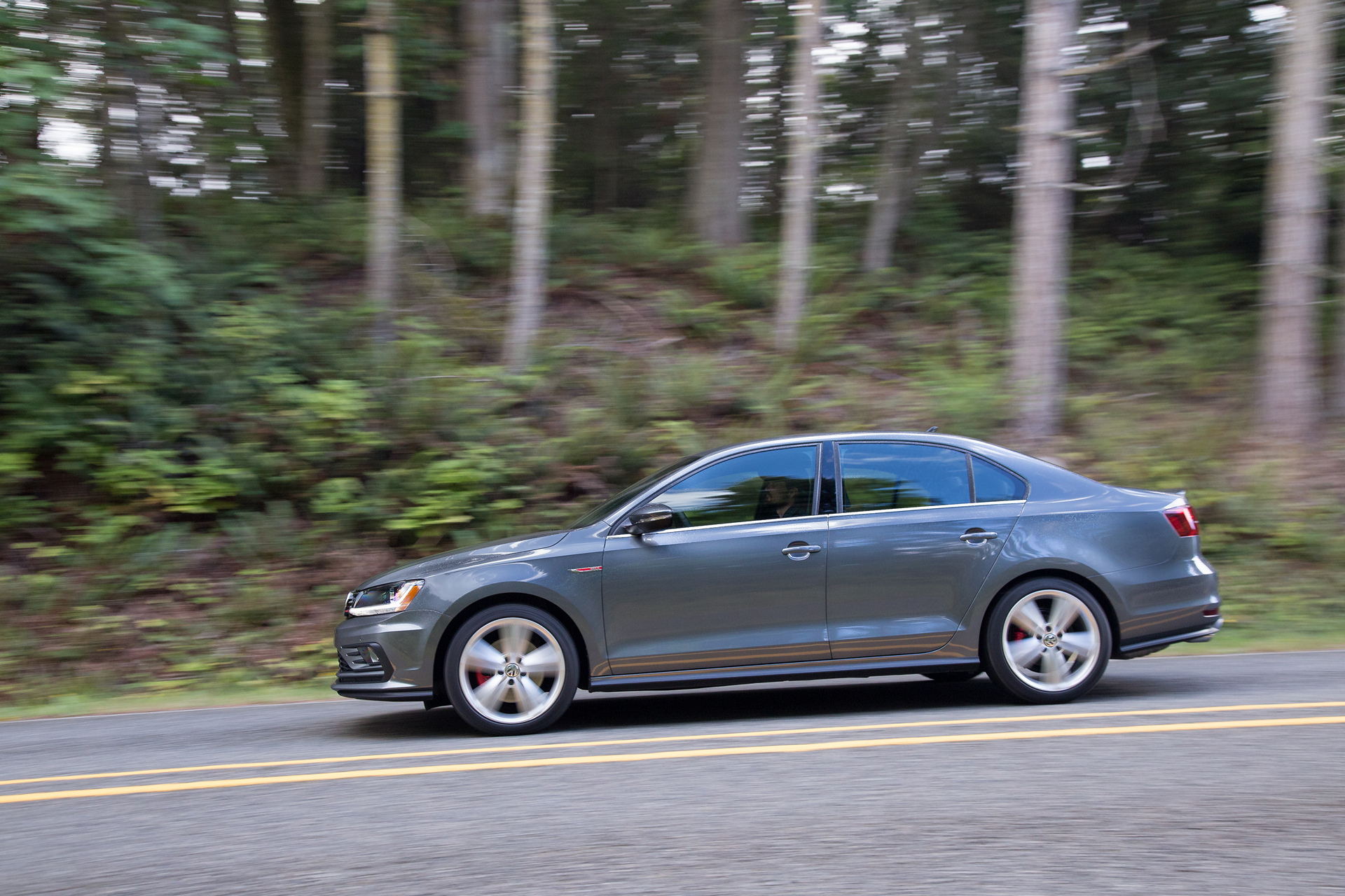 2017 Volkswagen Jetta GLI © Volkswagen AG
