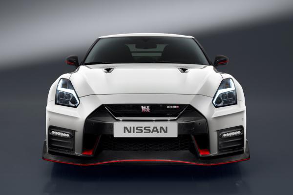 2017 Nissan GT-R NISMO © Nissan Motor Co., Ltd.