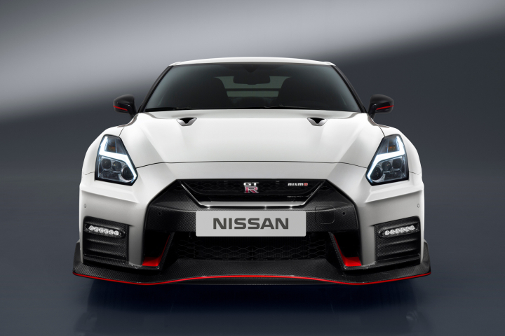 Nissan shows goodies at 12th Annual Japanese Classic Car Show