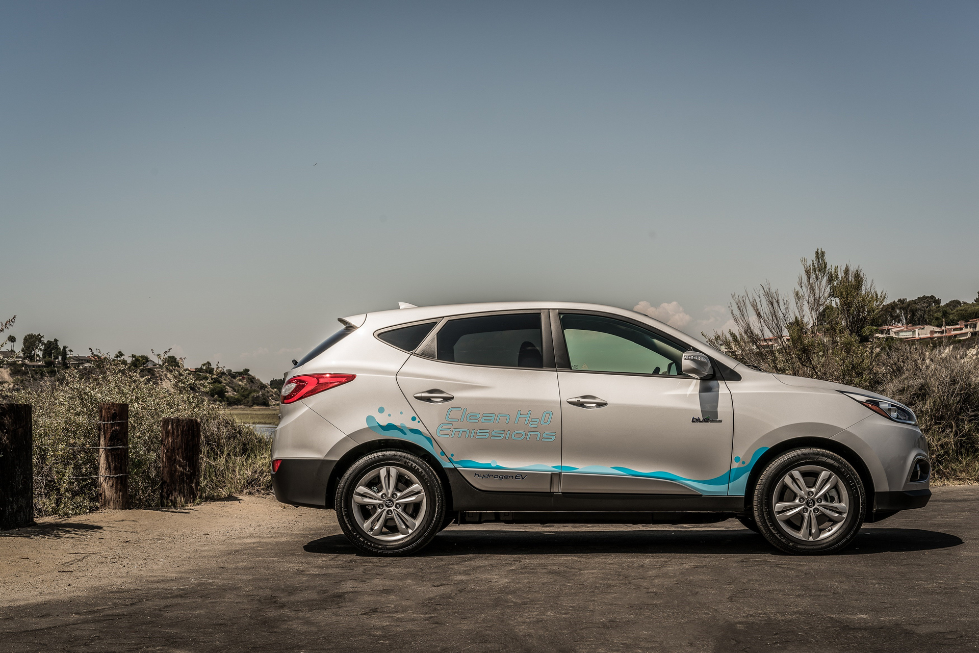 Hyundai Tucson Fuel Cell Continues to Attract Zero-Emissions-Focused Customers - Carrrs Auto Portal