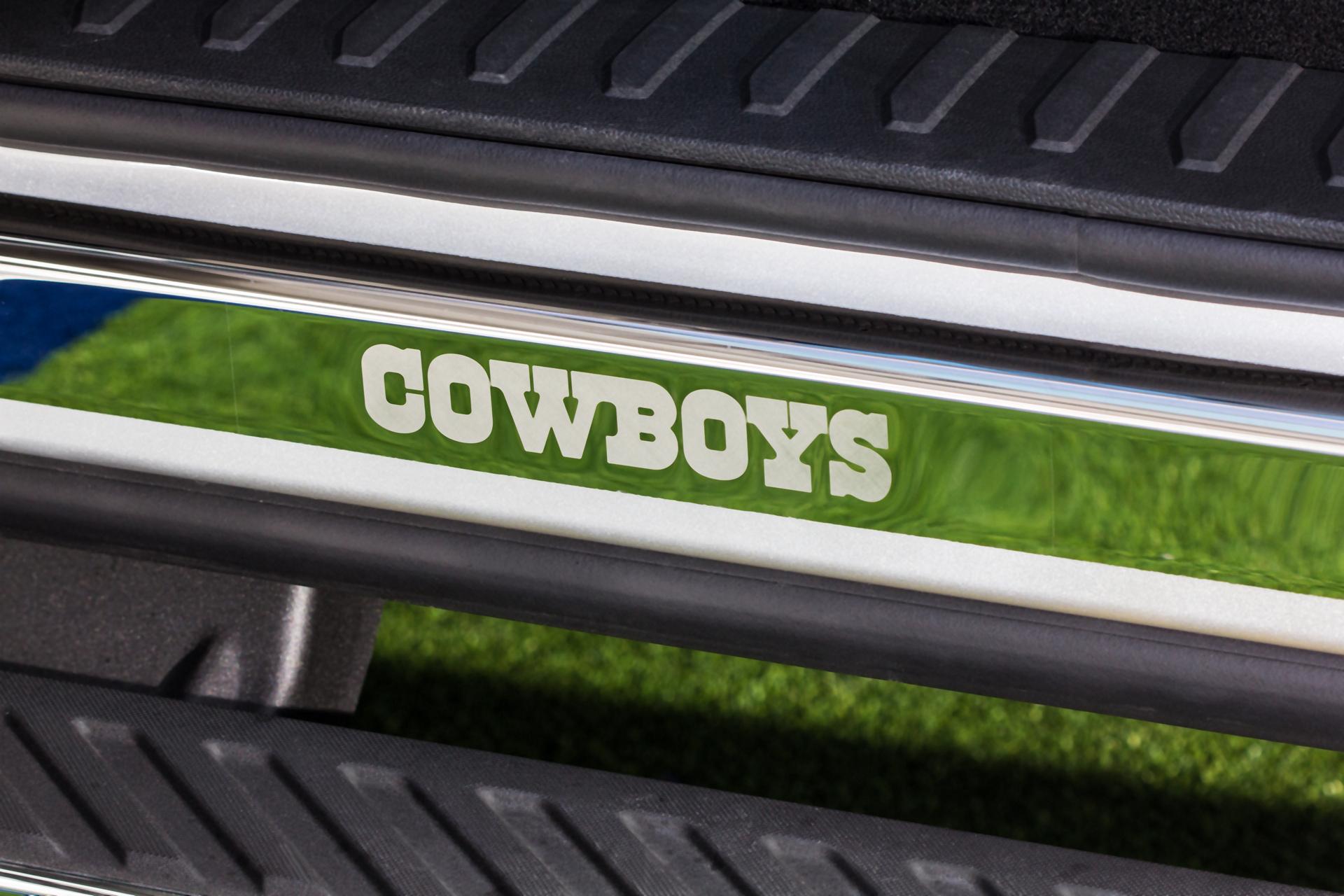 Ford F-150 Dallas Cowboys Edition © Ford Motor Company