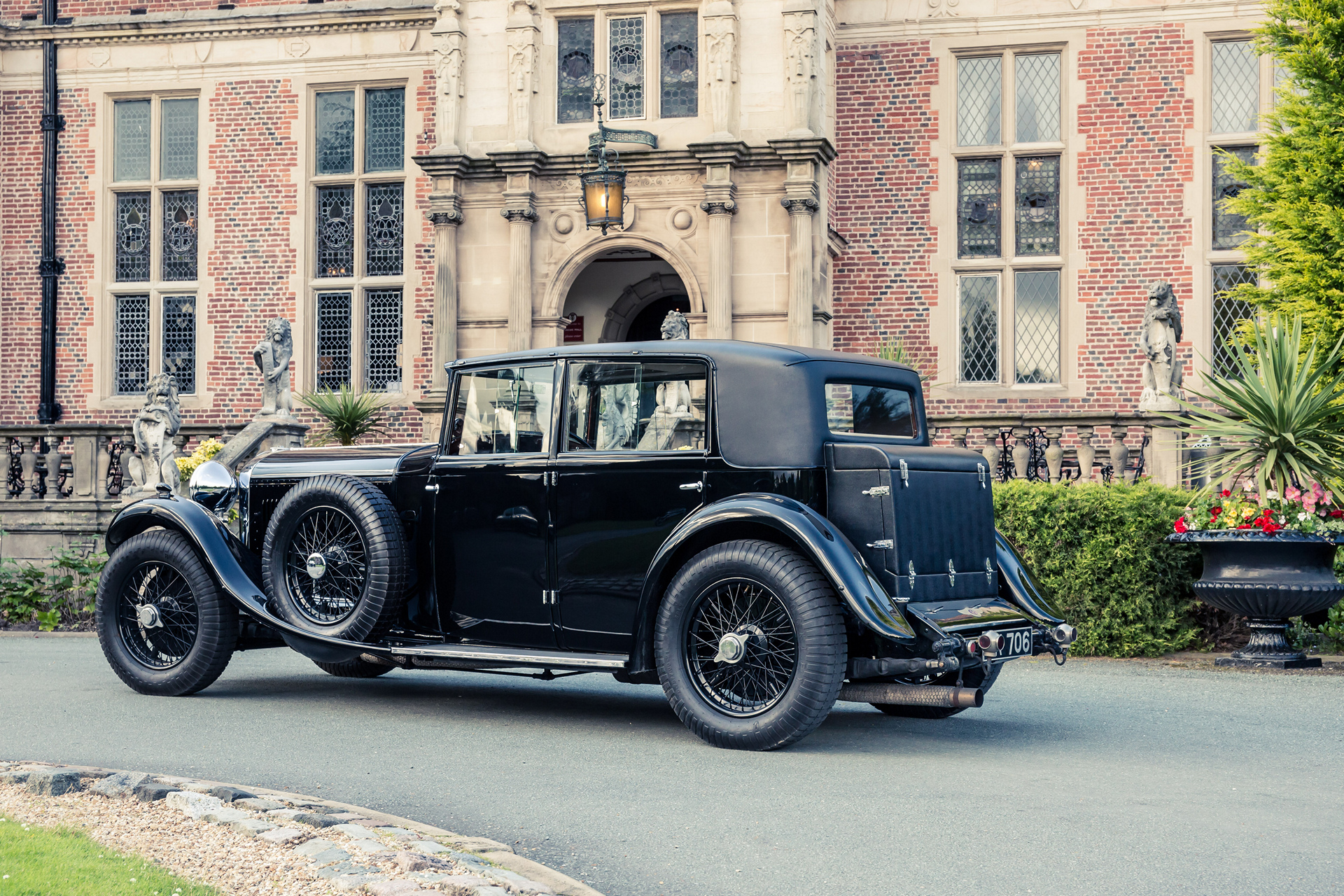 Bentley 8 Litre © Volkswagen AG