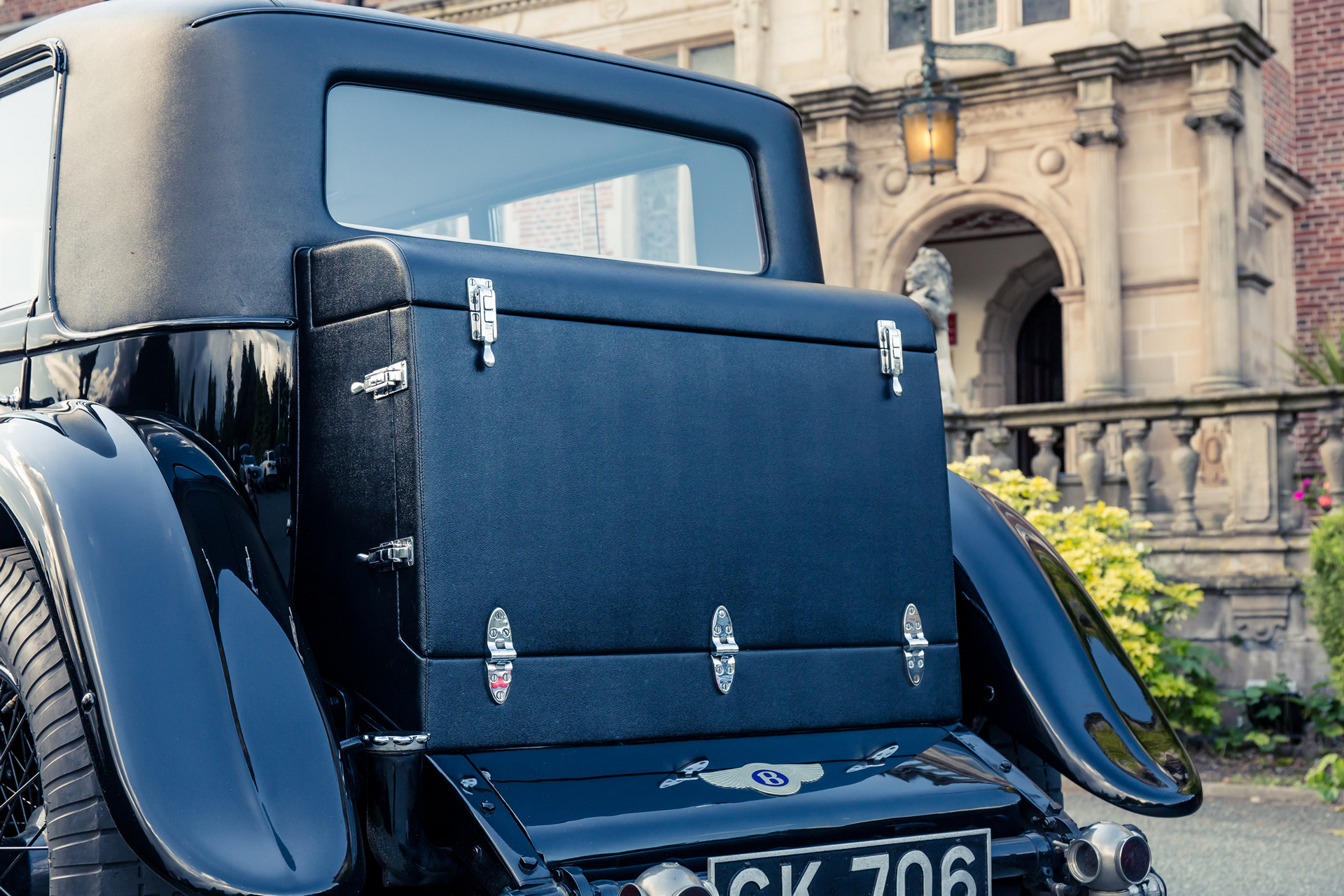 Bentley 8 Litre © Volkswagen AG