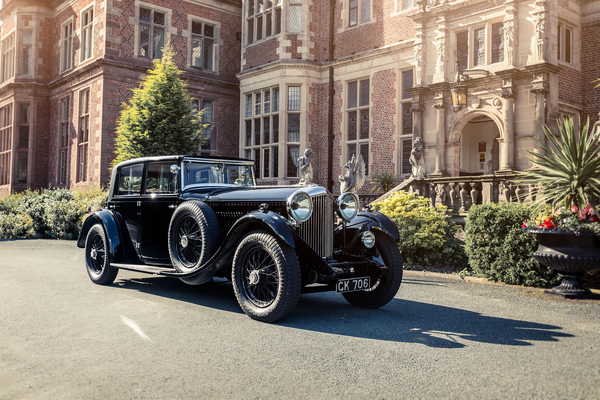Bentley 8 Litre 169 Volkswagen Ag Carrrs Auto Portal