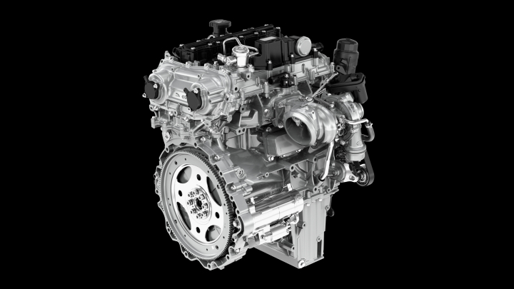 Jaguar Land Rover Expands Ingenium Powertrain Family