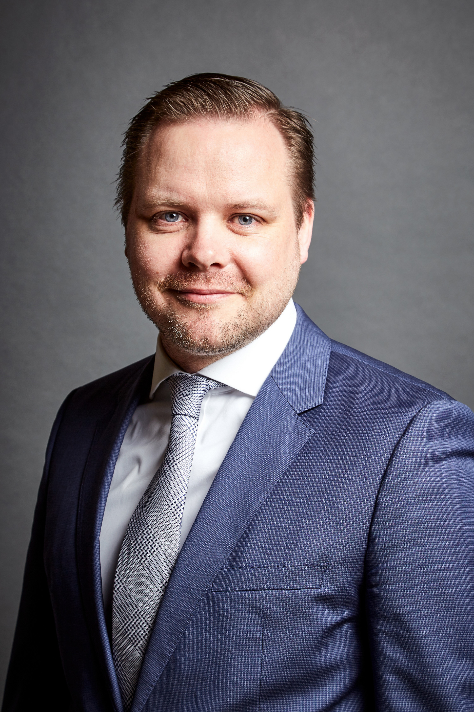 Tim Hannig, Director of Jaguar Land Rover Classic © Tata Group