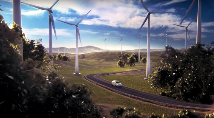 Nissan recognized by the Dow Jones Sustainability Index