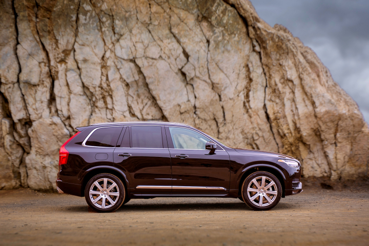 Volvo Sweeps the Texas Auto Writers Association Awards... Again