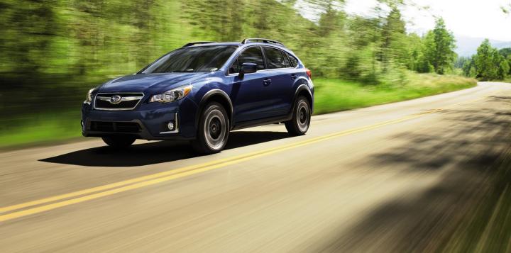 Subaru Discontinues Crosstrek Hybrid
