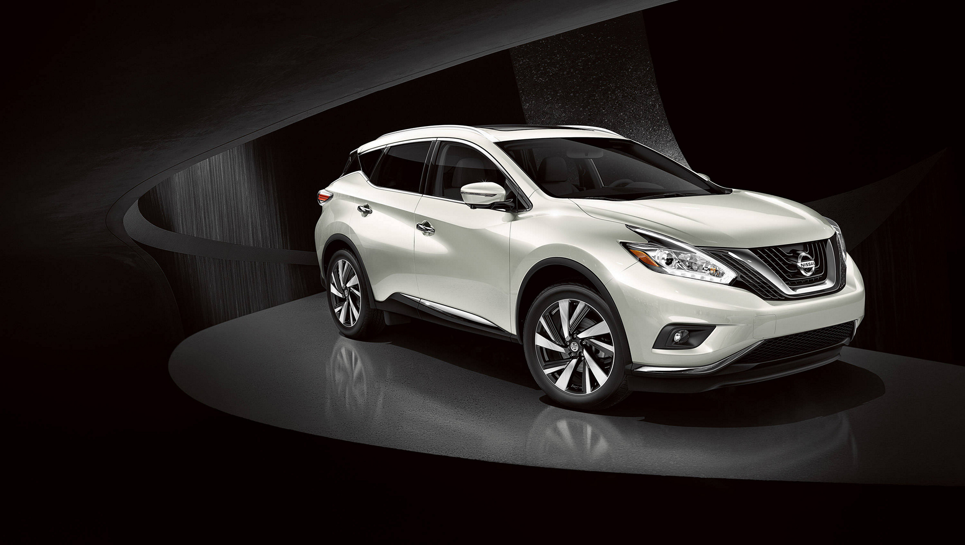 Nissan Murano © Nissan Motor Co., Ltd.