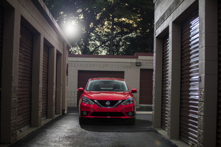 2017 Nissan Sentra SR Turbo Review