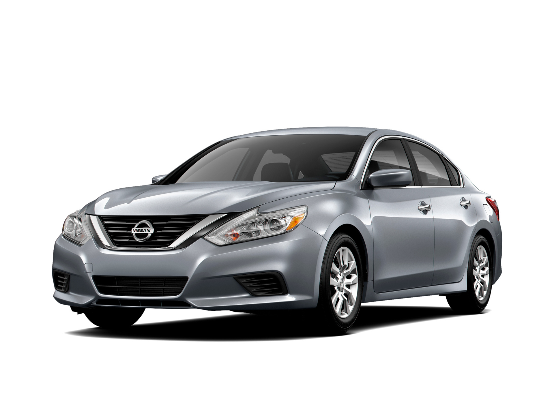 2017 Nissan Altima © Nissan Motor Co., Ltd.