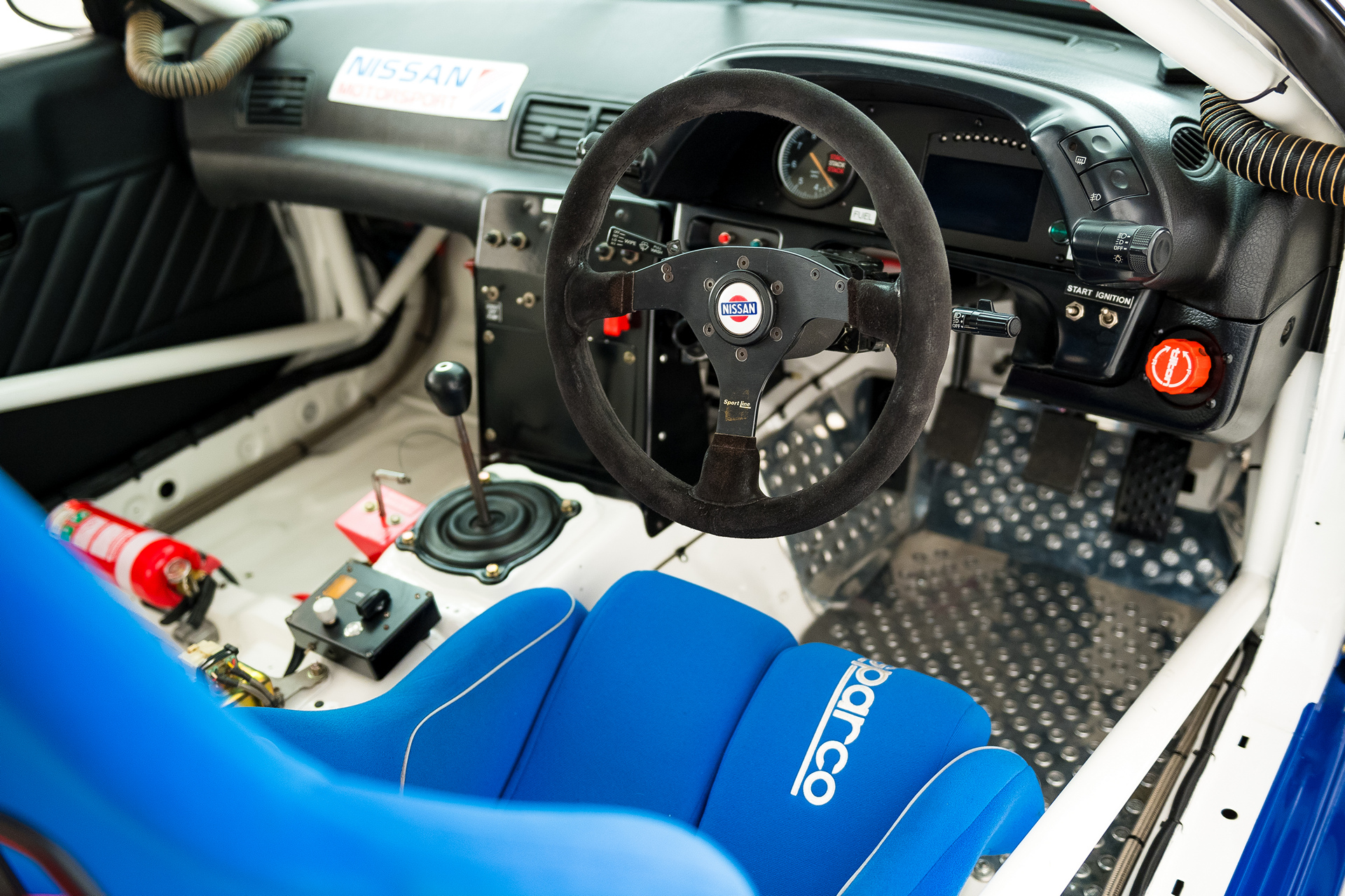 Nissan celebrates 25 years since first Bathurst 1000 victory © Nissan Motor Co., Ltd.