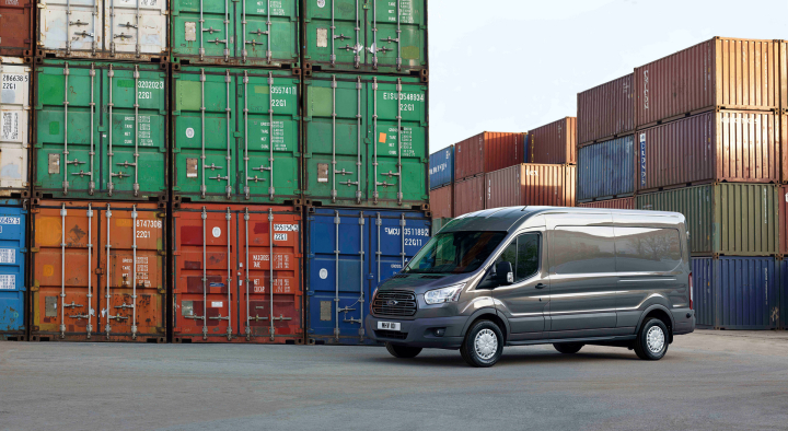 How Ford Transit Became the Best-Selling Cargo Van Nameplate on Earth
