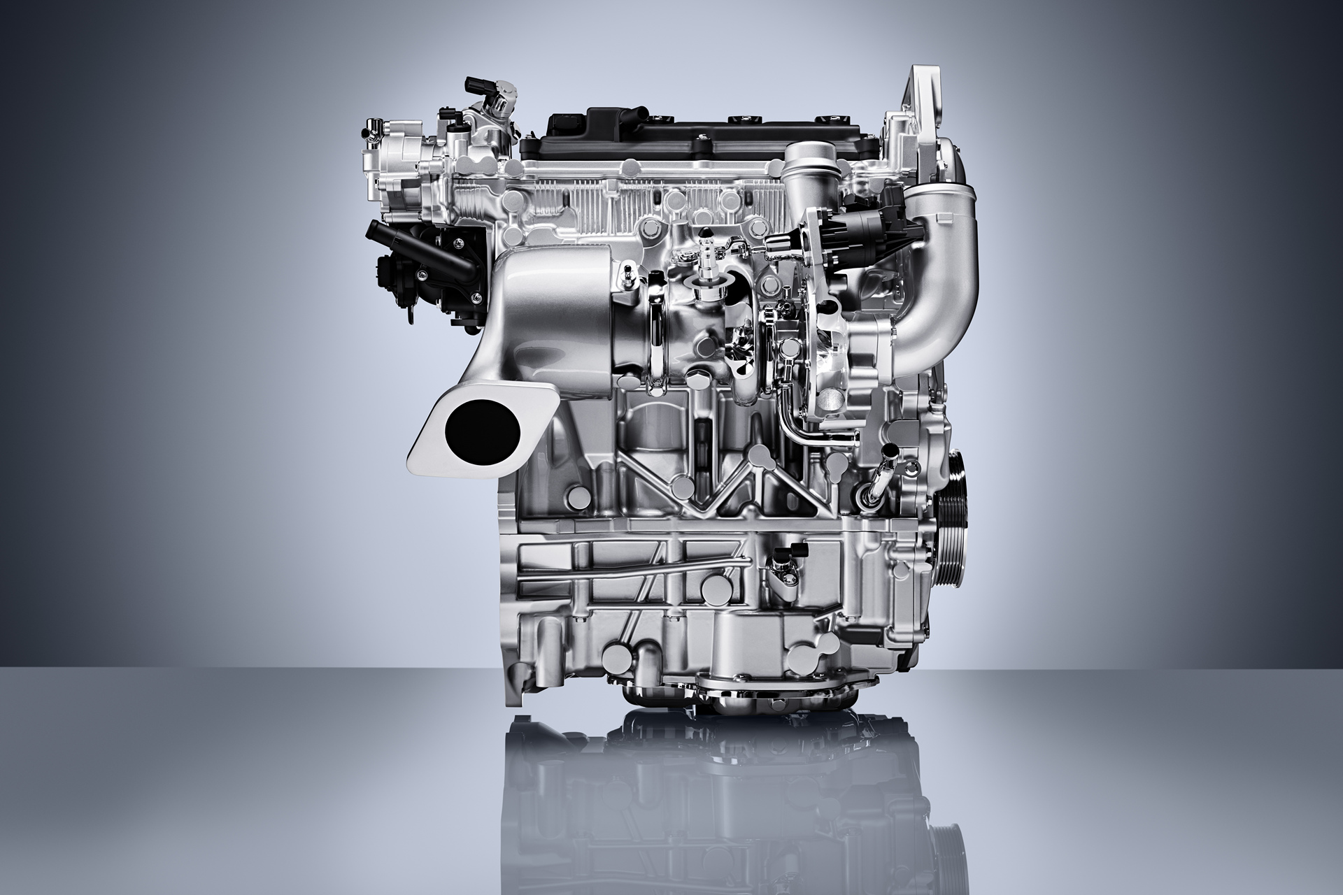 INFINITI VC-Turbo © Nissan Motor Co., Ltd.
