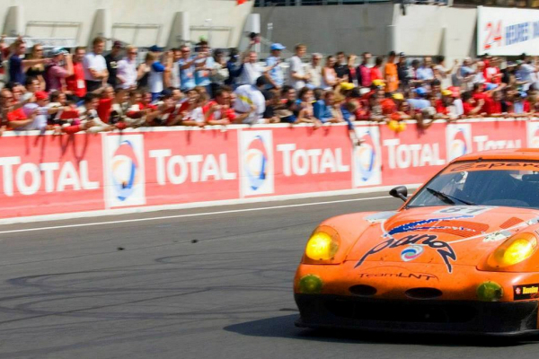 20 Years of Racing with Don © Panoz Panoz, LLC