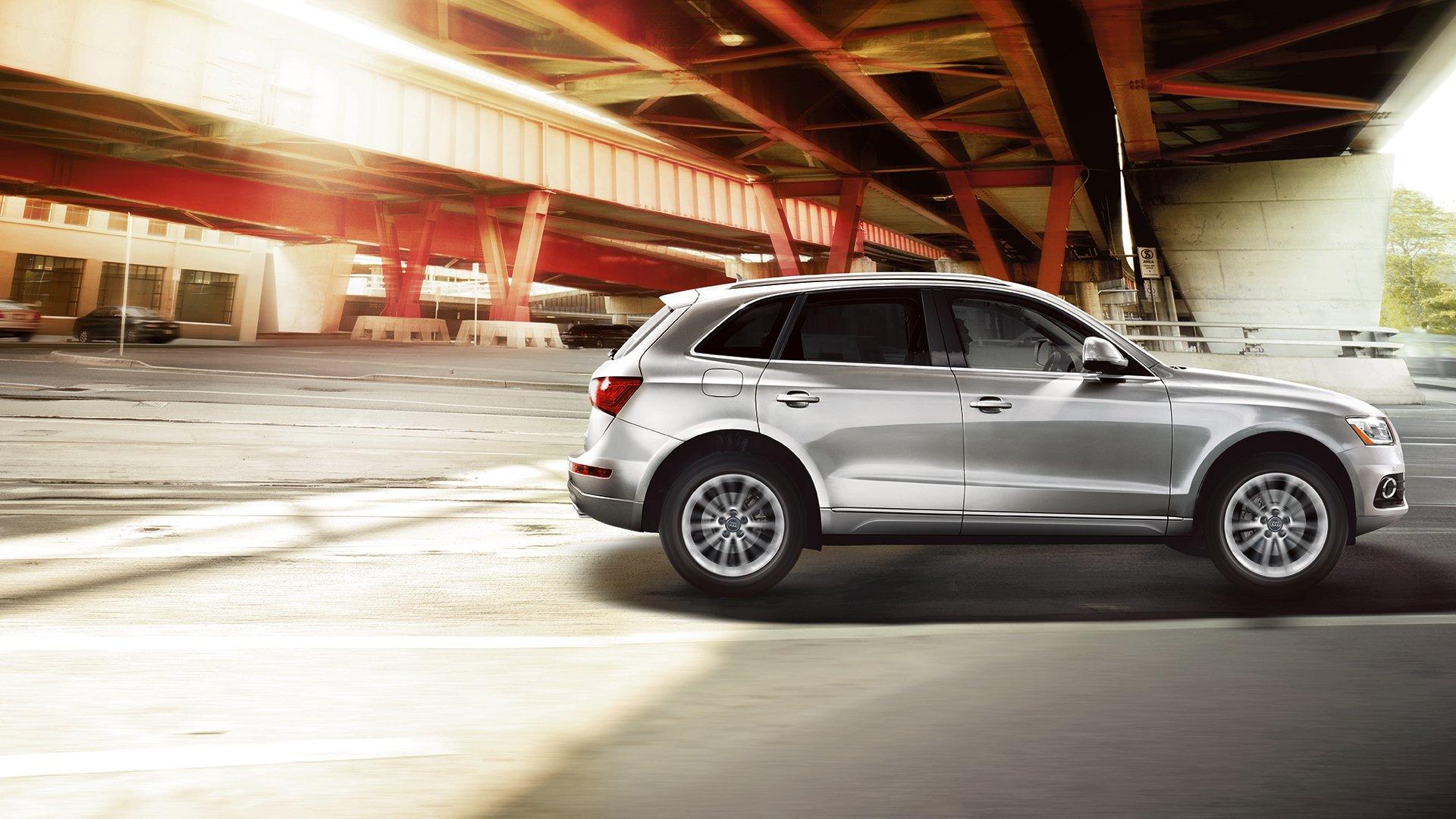 2017 Audi Q5 © Volkswagen AG