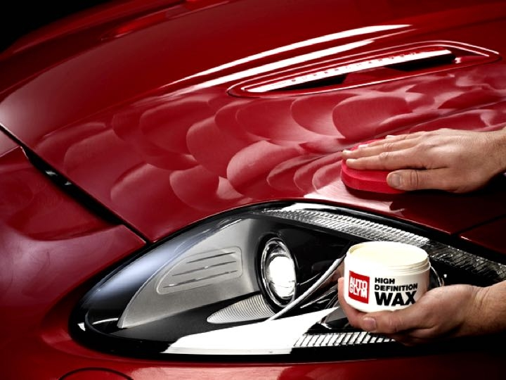 Best Car Wax Reviewed