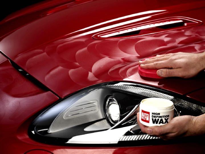 Best Car Wax Reviewed