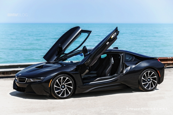 BMW i8 Review: Is it Worth the Price Tag?