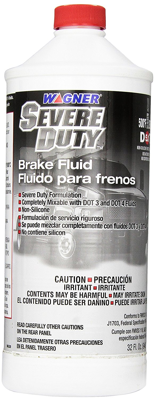 Best Brake Fluid - Carrrs Auto Portal